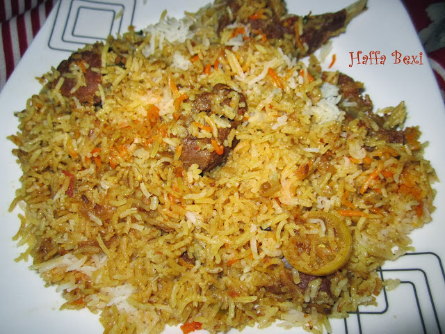 Rice| Chawal| Biryani| Mutton| Mutton Rice