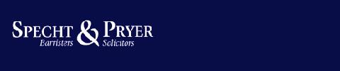 """Specht & Pryer"" (KR) 밴쿠버 이혼/차사고 전문 변호사"