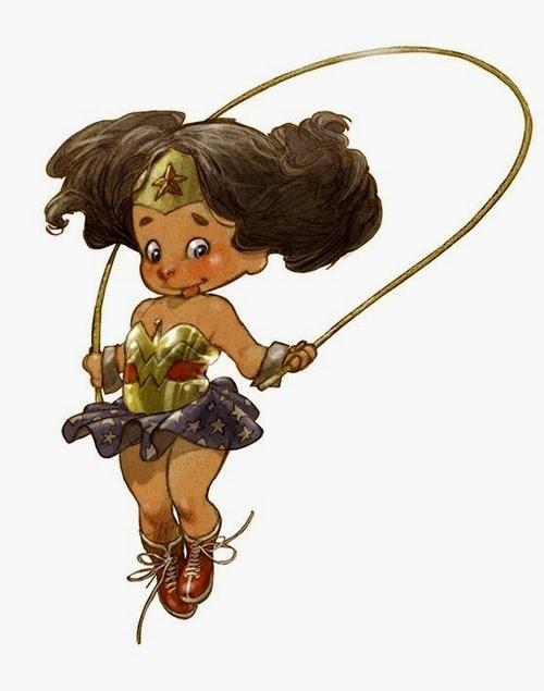 12-Wonder-Woman-Illustrator-Comic-Lover-Alberto-Varanda-Angel-www-designstack-co