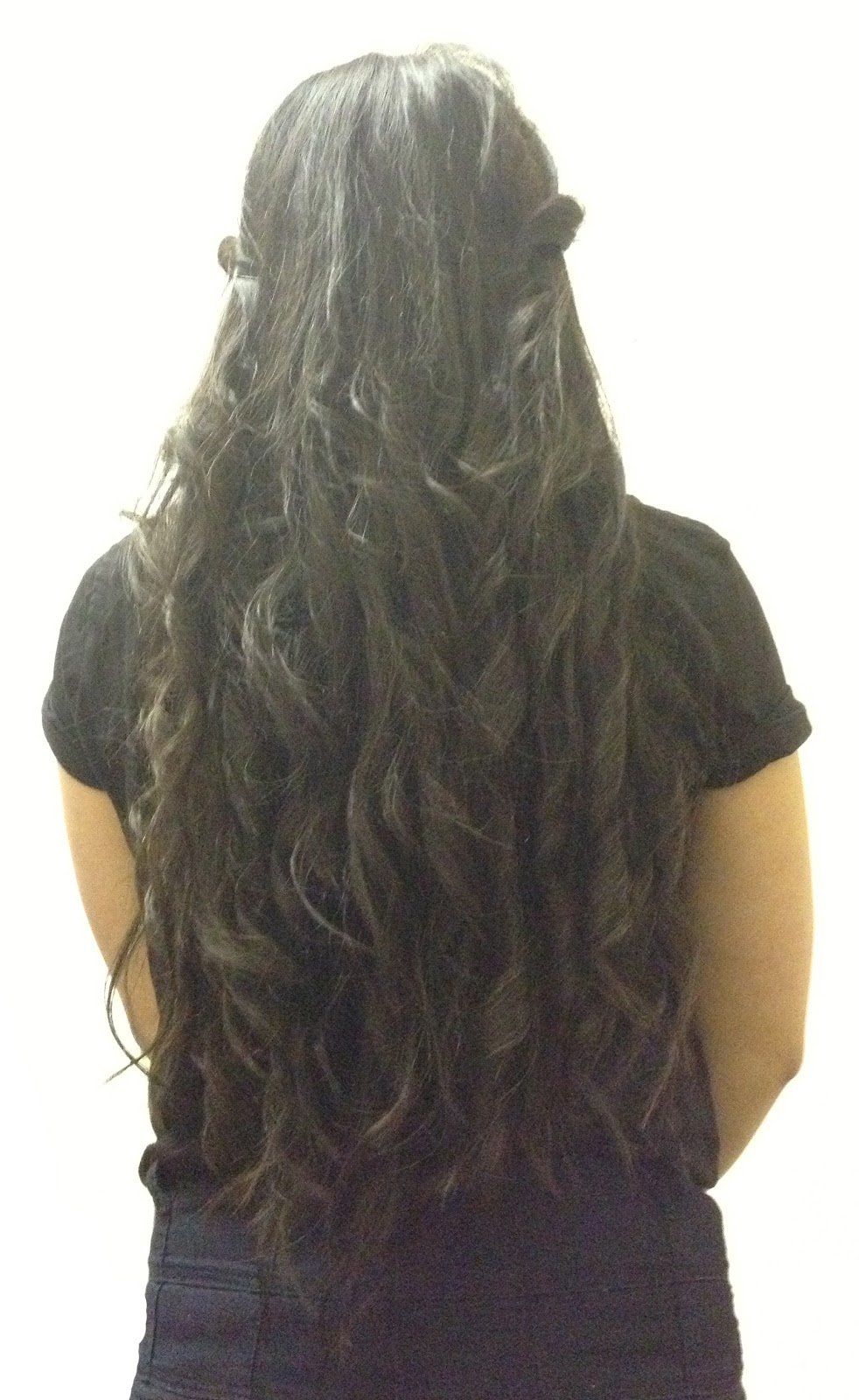 Headkandy Hair Extensions Review 2013 70