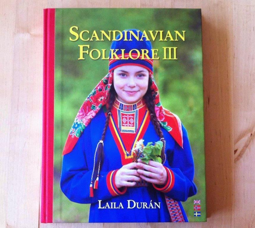 Scandinavian Folklore Vol