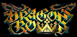 dragon crown logo Top Storitorial   Dragons Crown Amazon Character Reveal & The Female Appearance In Games