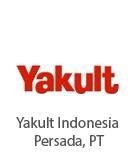 Bursa Kerja di PT. Yakult Indonesia Persada