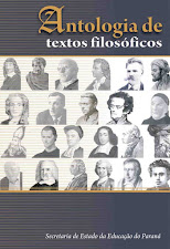Antologia de textos filosóficos