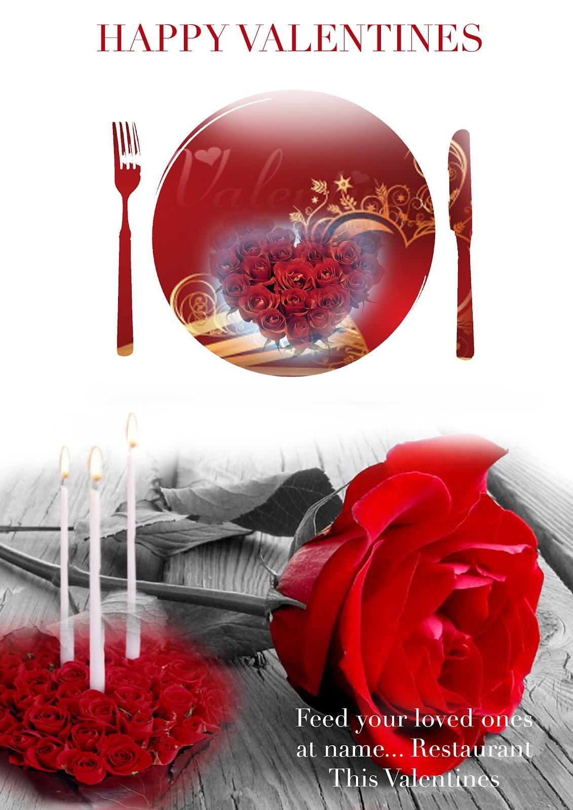 Louisndala Grafix Portfolio Valentines Clubs Bars Restaurant S