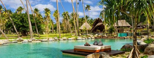 Las 6 suites más lujosas del mundo