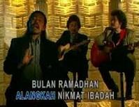 Setiap Habis Ramadhan - Bimbo