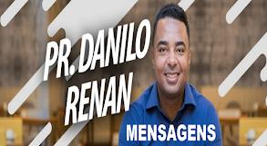 RÁDIO DANILO RENAN MENSAGENS