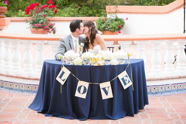 decoracao de casamento azul marinho e amarelo : decoracao de casamento azul marinho e amarelo:Amar, malhar e comprar!: Inspiração: Cor Azul Royal & Amarelo