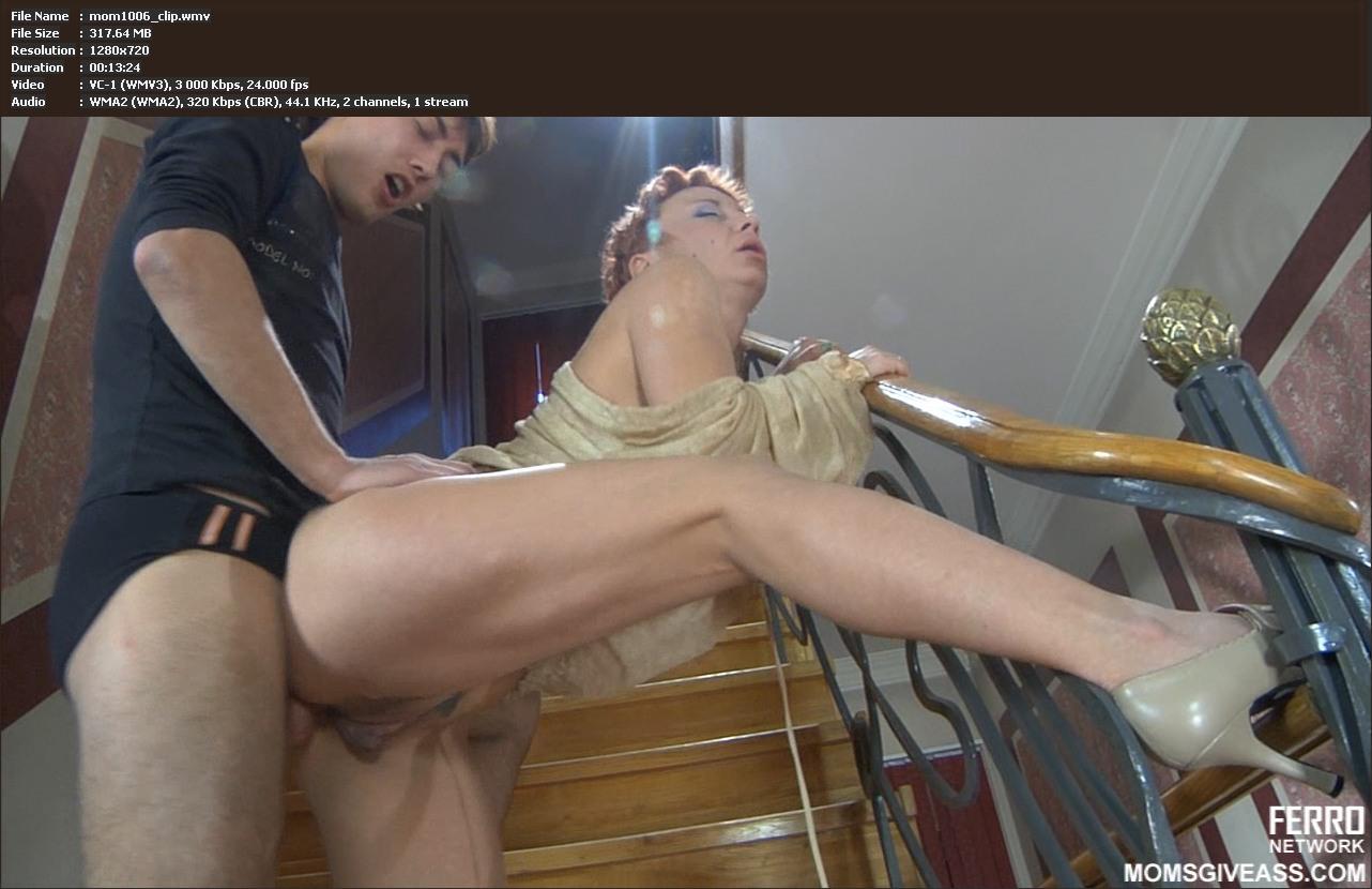 Порно Зрелых Русских Женщин Видео