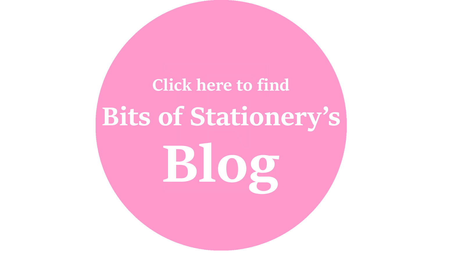 Find Bits of Stationery