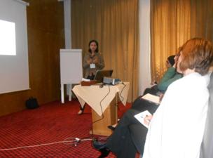 la première édition a été organisé à l'hôtel Royal Salem Sousse