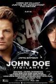 John Doe: Vigilante (2014) [Vose]