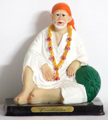 A Couple of Sai Baba Experiences - Part 90