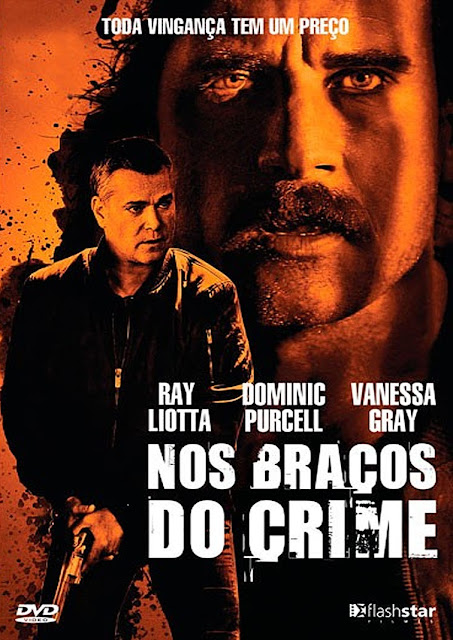 Nos Braços do Crime – Dublado e legendado – 2012