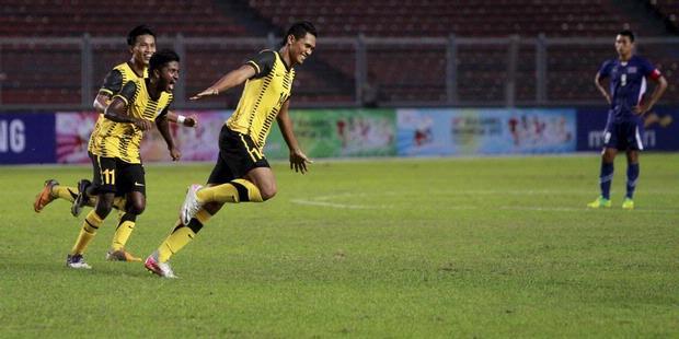 12paz.blogspot.com: Malaysia vs Thailand =2-1, Upin -Ipin Bunuh Gajah Putih