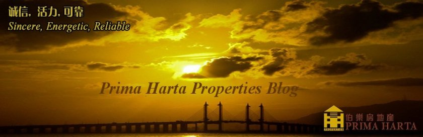 Prima Harta Properties Blog