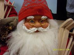 Joulupukkipalvelu sivustolle klikkaamalla oheista joulupukkikuvaa - Siellä viimeisin hinnasto