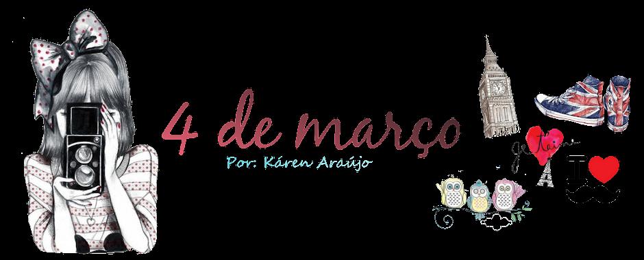 4 de março
