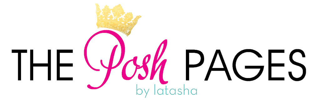 The Posh Pages
