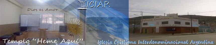 ICI Argentina
