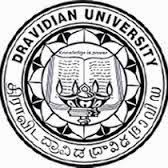 Dravidian University Results 2016