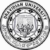 Dravidian University Results 2016