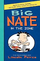 bookcover of Big Nate: IN THE ZONE by Lincoln Peirce