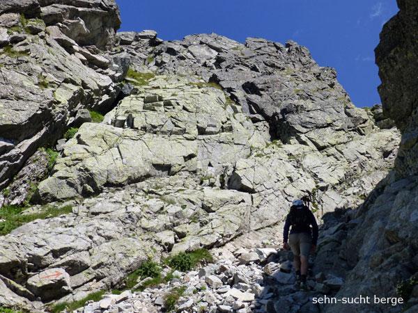 Klettersteig Ifinger : Heini holzer klettersteig ifinger u klettern in südtirol