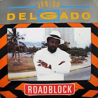 Junior Delgado - Road Block
