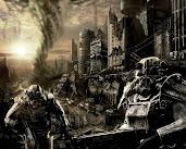 #8 Fallout Wallpaper
