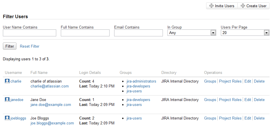 how to change project category in jira