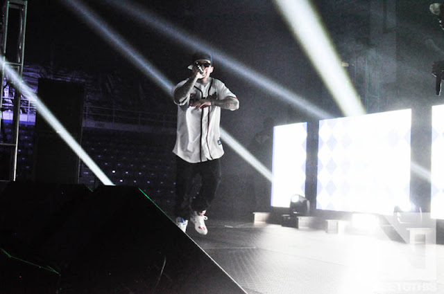 DSC0199 Mac Miller   Behind The #Macadelic Tour (VTT Feature / Photos)