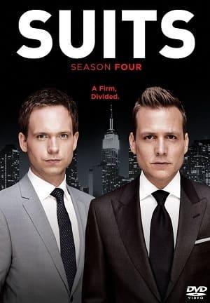 Suits - 4ª Temporada Torrent Download