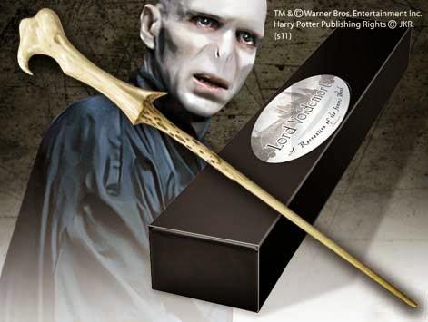 Varita mágica de Lord Voldemort