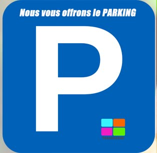 Parking Offert