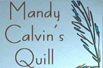 Mandy Calvin's Quill