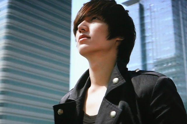 Lee Min Ho picture