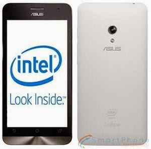 HP ASUS Zenfone 5 [A500CG] - White