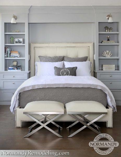 Bedroom Bins
