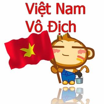 Tuyển tập truyện cười về Việt Nam với thế giới (Phần 1)