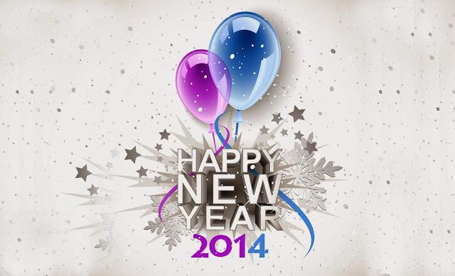 Happy New 2014 From United-21 Resort Bhimtal