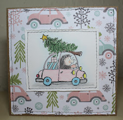 Christmas Card Tally 2019