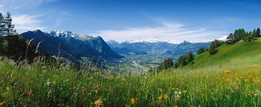 Practical tips for living in Liechtenstein
