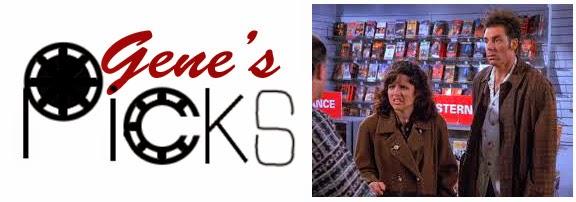 Gene's Picks