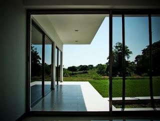 arquitectura contemporánea