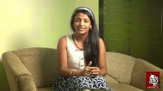Super Singer Junior Winners Jessica & Haripriya Interview
