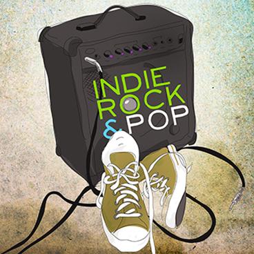 Espaço Music: Breve explicação sobre o mundo indie.