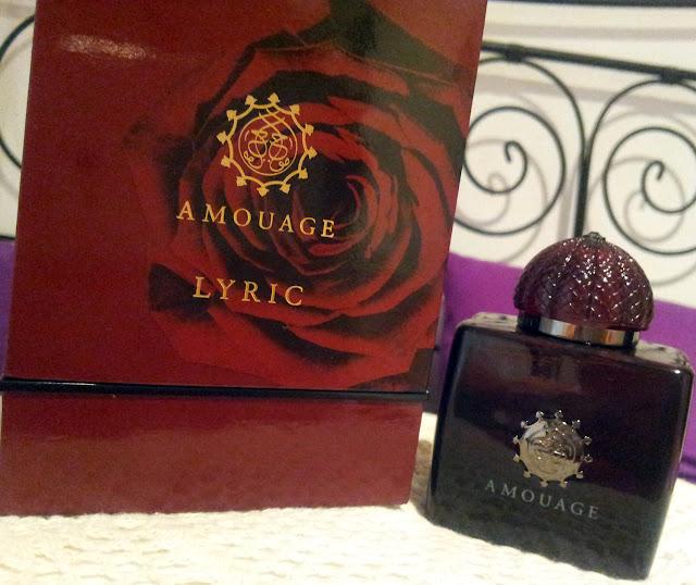 amourage+lyric