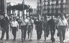 Vivancos y otros anarquistas